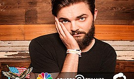 A promotional photo of Nick Thune, courtesy of American C...