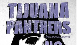 Promotional graphic for Tijuana Panthers. Courtesy of Tij...