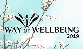 Promotional graphic for Way of Wellbeing 2019. Courtesy o...