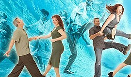 Promo graphic for Weekly Classes With Swing Dancing San...