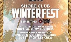 Promotional graphic for Winterfest. Courtesy of Pacific B...