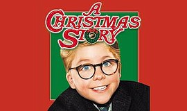 """Promotional graphic for """"A Christmas Story"""". Courtesy of ..."""
