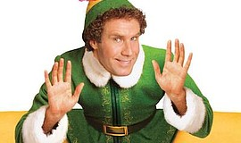 """Promotional photo for """"Elf"""". Courtesy of California State..."""
