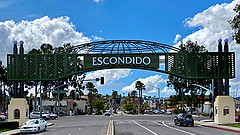 City of Escondido