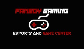 Promo graphic for Video Game Tournaments