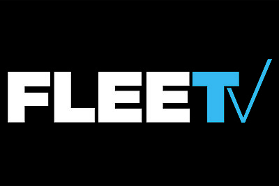 Promotional graphic for FLEETv. Courtesy of Fleet Science...