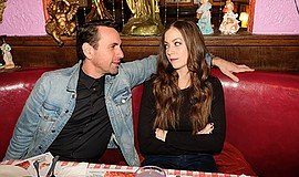 """Promotional photo for """"Italian American Reconciliation,"""" ..."""