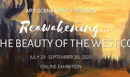 Promo graphic for Reawakening...To The Beauty Of The We...