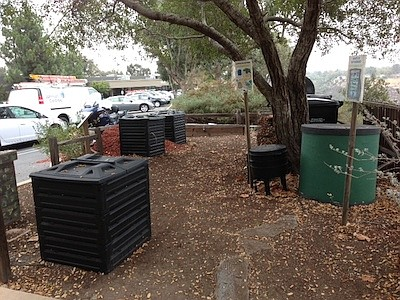 Promotional photo for Virtual Master Composter Course. Co...