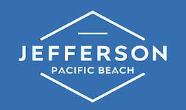 Promo graphic for Jefferson Pacific Beach Food Drive