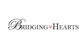 Promo graphic for Bridging Hearts At CCS
