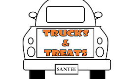 Promotional photo for Trucks And Treats. Courtesy of the ...