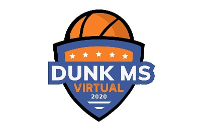 Promotional graphic for Dunk MS 2020, courtesy of Dunk MS