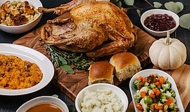 Promotional photo for Gelson's Thanksgiving Feasts To Enj...