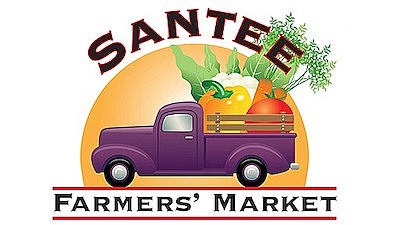 Promotional photo for Santee Farmers Market. Courtesy of ...