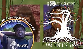 Promo graphic for The Poet's Tree