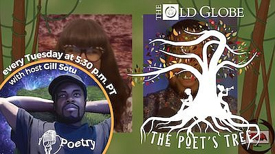 Promotional photo for The Poet's Tree. Courtesy of The Ol...