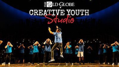Promotional photo for Creative Youth Studio. Courtesy of ...