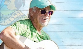 Promotional photo for Jimmy Buffett Livestream At The Bel...