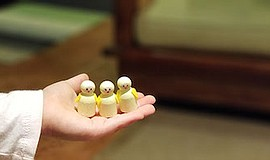 """Promotional photo for """"Summer Craft Camp - Birds"""". Courte..."""