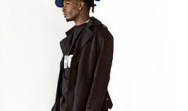 Promotional photo for the Playboi Carti: Narcissist Tour ...