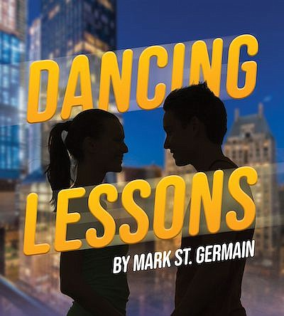 """Promotional graphic for """"Dancing Lessons."""" Courtesy of No..."""