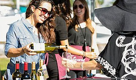 Promotional photo for Grand Tasting, courtesy of San Dieg...