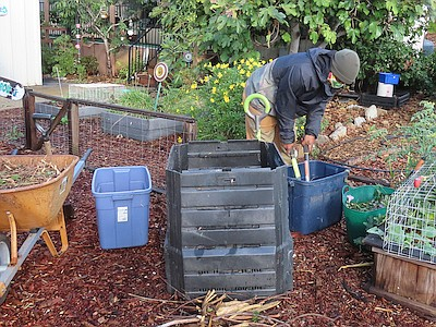 """Promotional photo for """"Virtual 5-Week Master Composter Co..."""