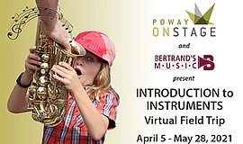 Promo graphic for Introduction To Instruments: Virtual ...