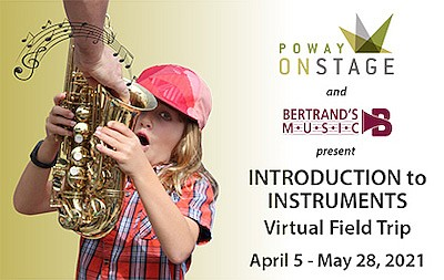 """Promotional graphic for """"Introduction To Instruments: Vir..."""