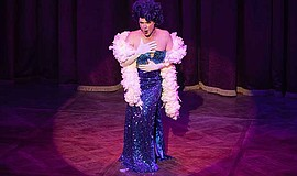 """Promotional photo from """"La Cage aux Folles"""" courtesy of C..."""