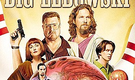 """Film poster for """"The Big Lebowski""""  - Universal Pictures"""