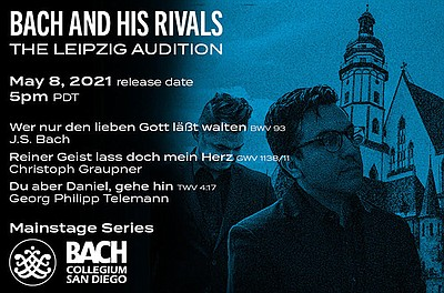"""Promotional graphic for """"Bach and His Rivals"""" courtesy of..."""