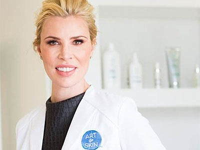 San Diego board-certified dermatologist and cosmetic surg...