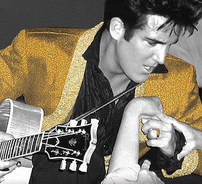 Promotional photo for Scot Bruce: A Rockin' Tribute To Th...