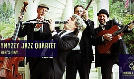 Graphic for Father's Day Swing Gypsy Jazz ft. the Zzymzzy...