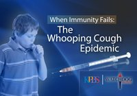 The Whooping Cough Epidemic