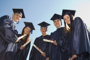 Has The Job Market Rebounded For San Diego's 2013 College Grads?