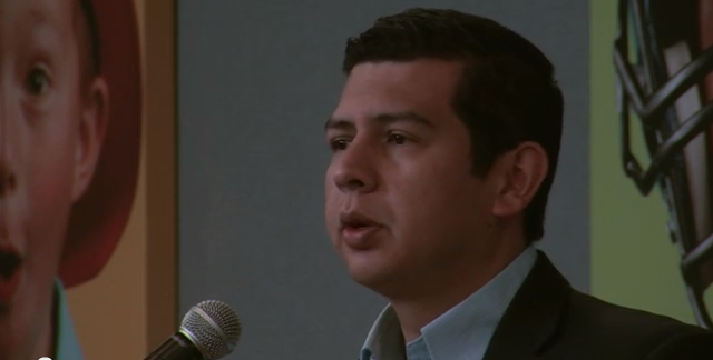 Boy From The Barrio: David Alvarez And The Race To Be San Diego Mayor