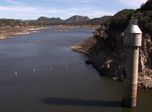 City, County Politicians Squabbling Over Lake Morena Reservoir