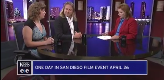 Documentary Producers Ask San Diego To Look At Its Future Through A Lens