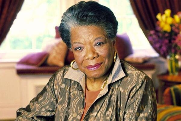What San Diegans Are Saying About Maya Angelou