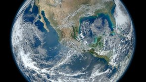 Tease photo: Have You Seen Firsthand Evidence of Climate Change?