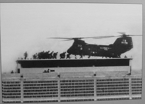 Fall Of Saigon Remembered