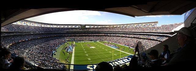 Would You Vote For A New Chargers Stadium?