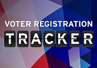 Voter Registration Tracker