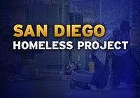 San Diego Homeless Project