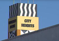 Attention City Heights Residents: What Matters To You?