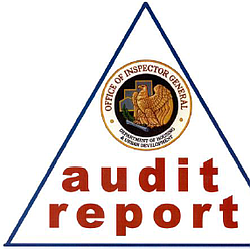 Office of Inspector General Audit Report 2009