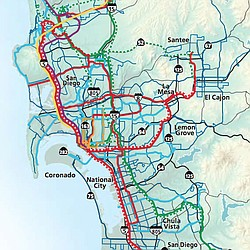 2050 Regional Transportation Plan